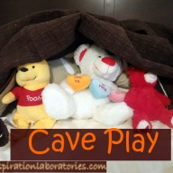 Cave Play