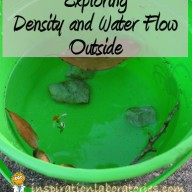 Exploring Density and Water Flow Outside