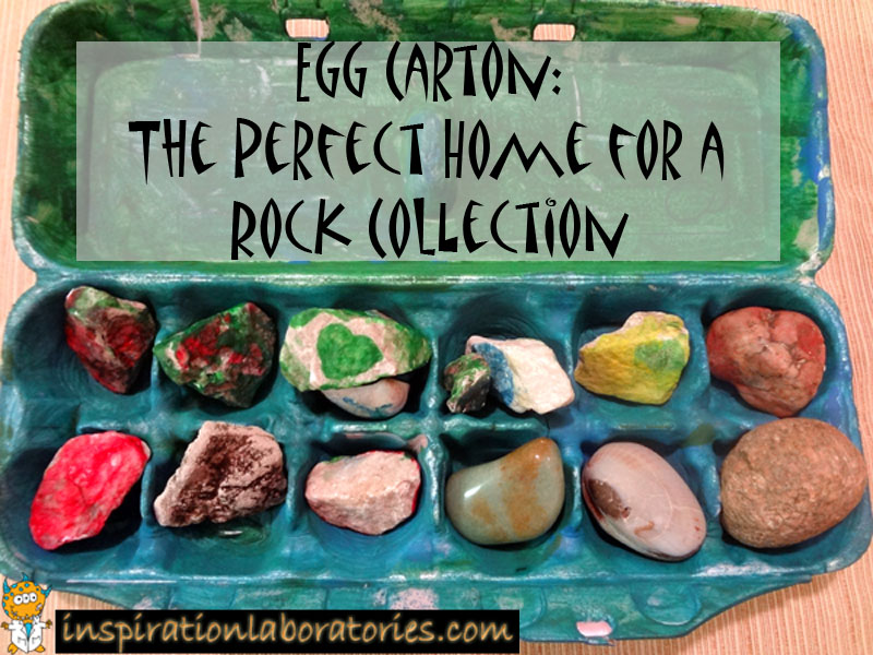 egg carton home