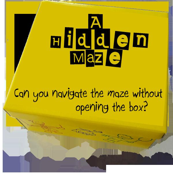 A Hidden Maze