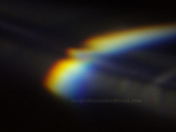 How to Make a Rainbow