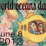 World Oceans Day 2012
