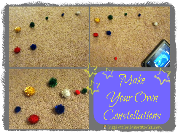 Make Your Own Constellations