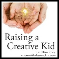 Giveaway Winner {Raising a Creative Kid eBook}