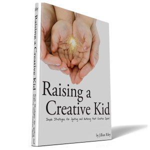 Raising a Creative Kid