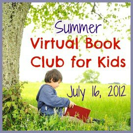 Summer Virtual Book Club July