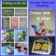 The Sunday Showcase - A Few Favorites