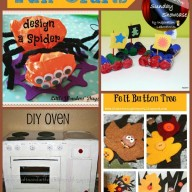 The Sunday Showcase - Fun Crafts
