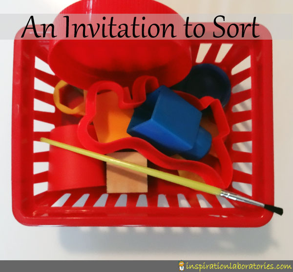 invitation to sort