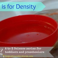 D is for Density