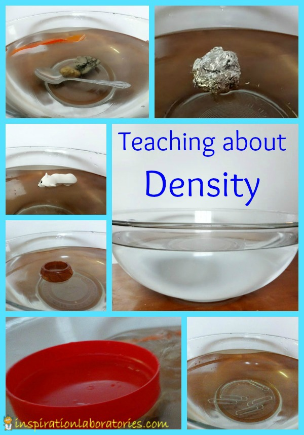 teaching density