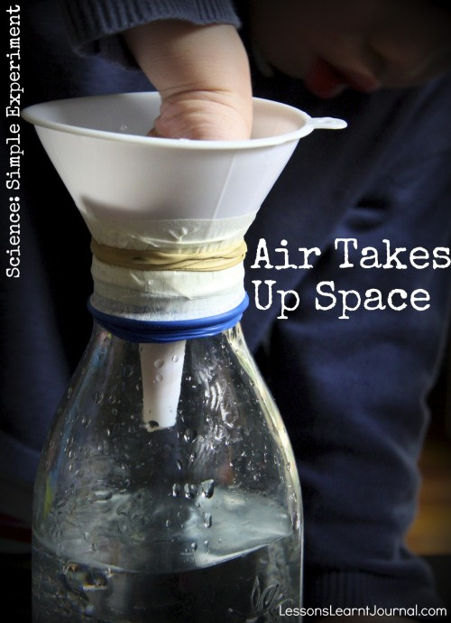 easy science projects space - photo #11