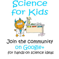 Science for Kids Community on Google+