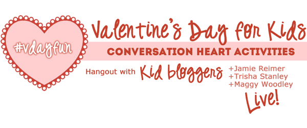 Conversation Hearts HOA