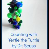 Counting with Yertle the Turtle by Dr. Seuss