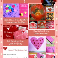 The Sunday Showcase - Valentines for Kids