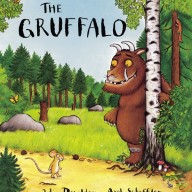 Virtual Book Club for Kids: March Author is Julia Donaldson