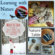 The Sunday Showcase - Learning with Nature
