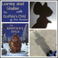 The Gruffalo's Child {Virtual Book Club for Kids}