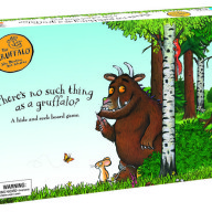 There's No Such Thing as a Gruffalo Game
