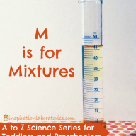 M is for Mixtures