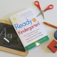 Ready for Kindergarten: Children are Natural Scientists