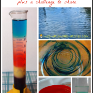 Challenge and Discover: Water Science