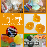 The Sunday Showcase - Play Dough
