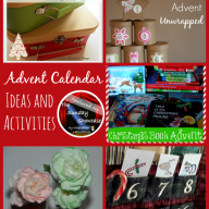 The Sunday Showcase - Advent Calendars