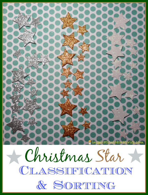 Christmas Science Advent: Christmas Star Classification