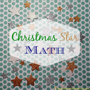 Christmas Star Math