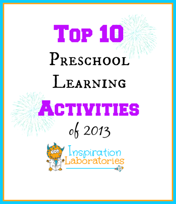 Worksheets Preschool Learning Activities top 10 preschool learning activities of 2013 inspiration 2013