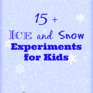 Ice and Snow Experiments