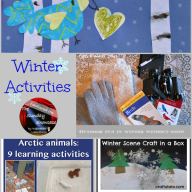 The Sunday Showcase - Winter Activities