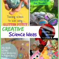 The Sunday Showcase - Creative Science Ideas