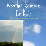 Challenge and Discover: Weather Science