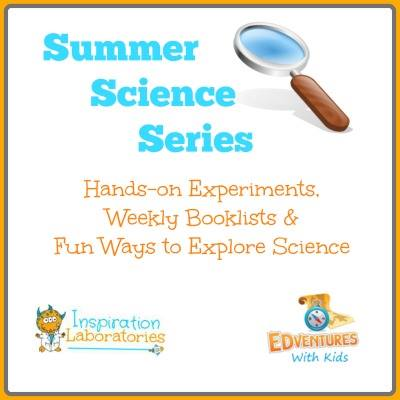 Summer Science Series