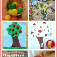 The Sunday Showcase - Apple Learning Activities