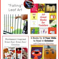 The Sunday Showcase - Toddler Books