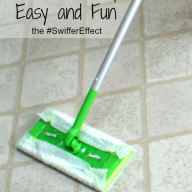 Kids Can Help Clean {and It Can Be Fun}