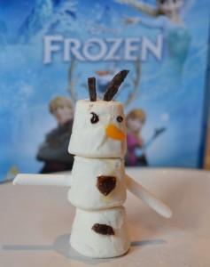 Make Olaf