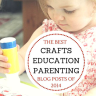 Best Kids Activities of 2014