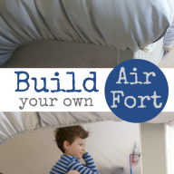 Build an Air Fort