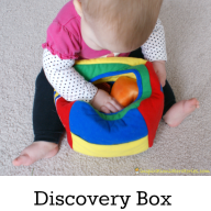 Baby Discovery Box