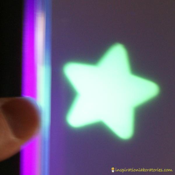 uv light star