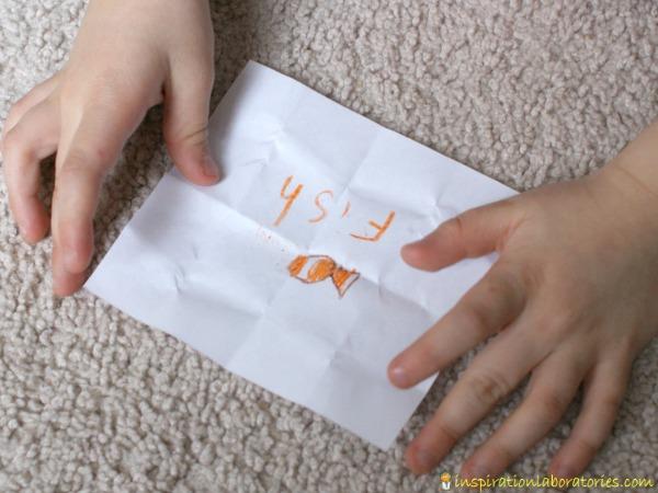 fish clue