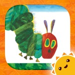 Very Hungry Caterpillar icon