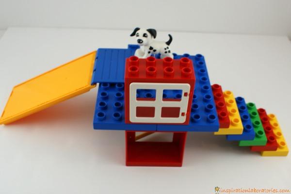 Build A Lego Playground Inspiration Laboratories