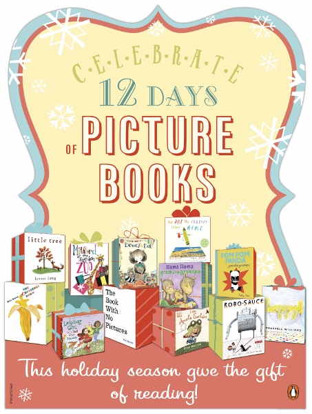 12DaysofPictureBooks