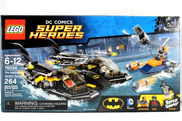 LEGO Super Hero set